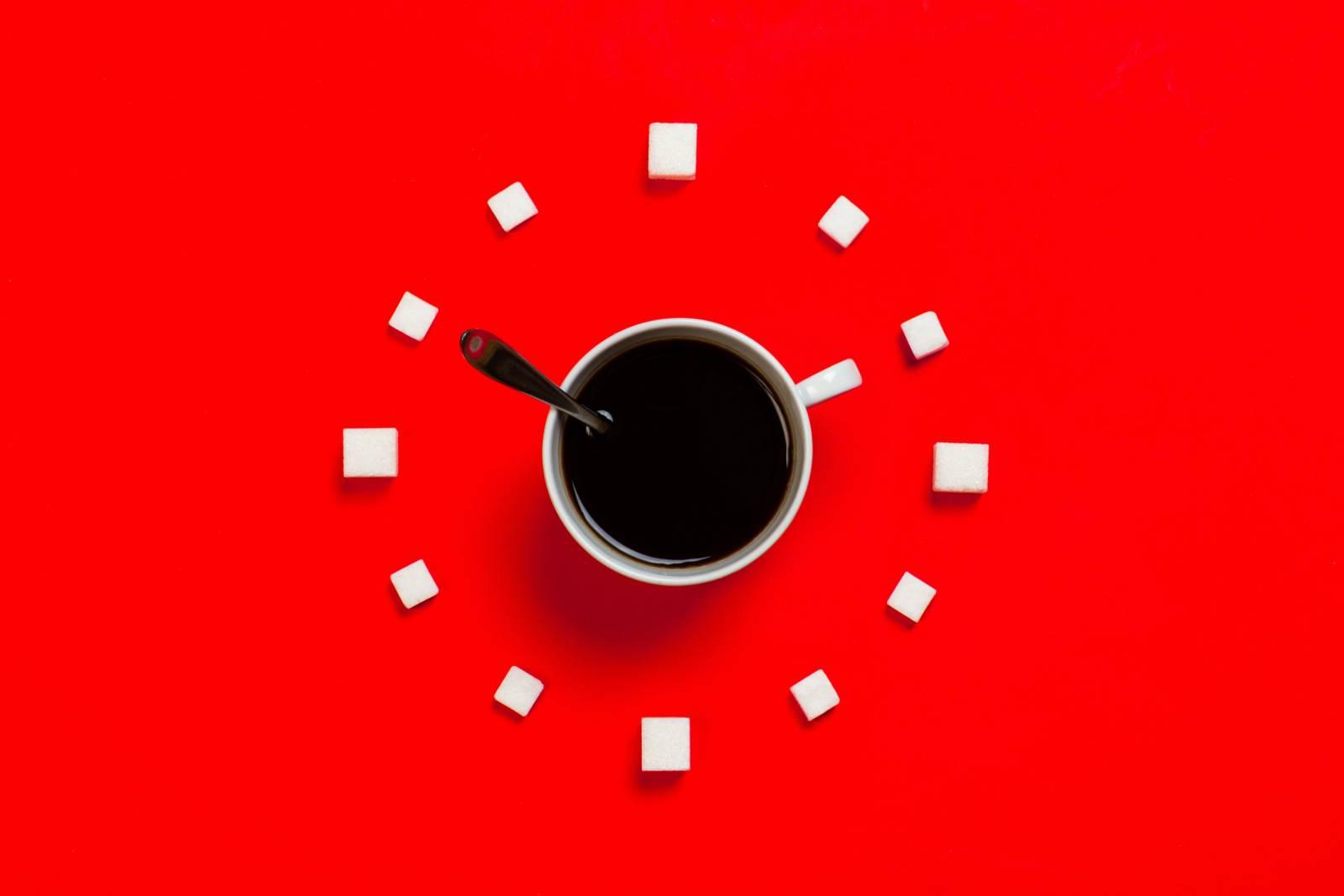 Waar ga jij op de koffie?