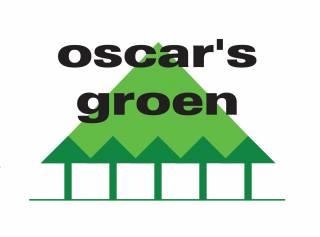 Hoveniersbedrijf Oscar's Groen
